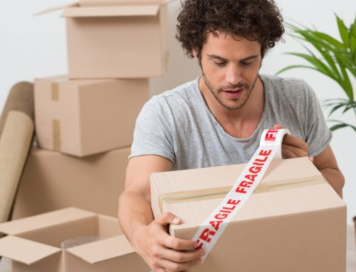 WHAT SIZE SELF STORAGE IN HAMILTON IS RIGHT FOR YOU?