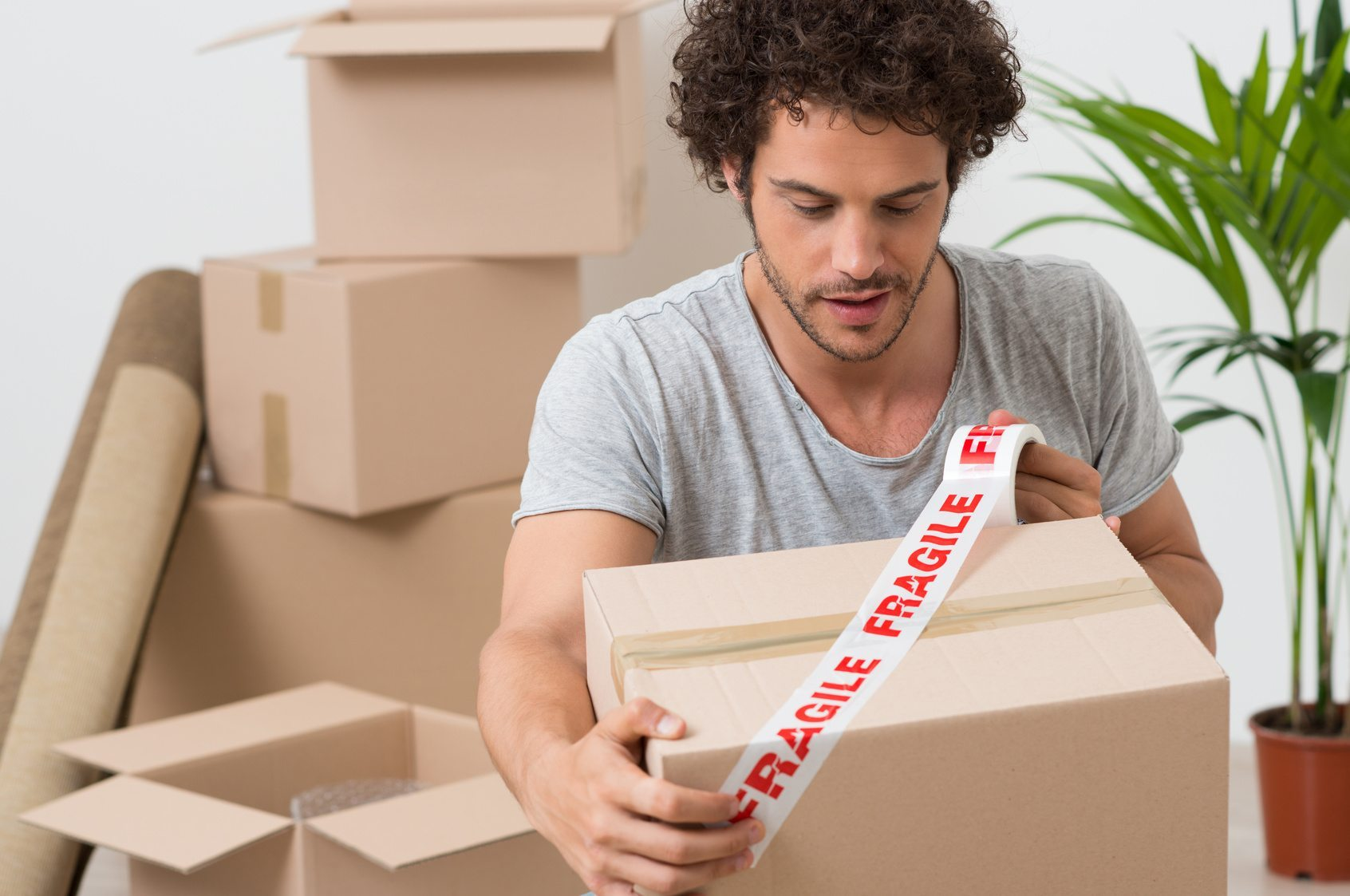 What size Self Storage in Hamilton do I need? | Hamilton Self Storage | Packing Tips | Hamilton Self Storage | Simple Self Storage Solutions